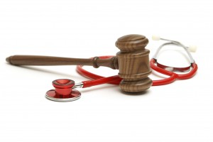 Medical Lawsuit, workers comp