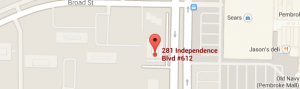 281 Independence Blvd #612