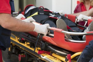 Serious Injury and Wrongful Death Lawyers