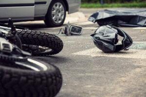 Virginia Motorcycle Accident Attorneys