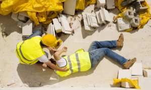 How to Receive Compensation for a Construction Accident
